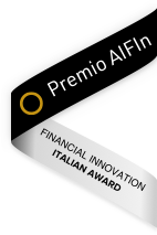 Premio Aifin Financial Innovation - Italian Awards - CSR e Sustainability